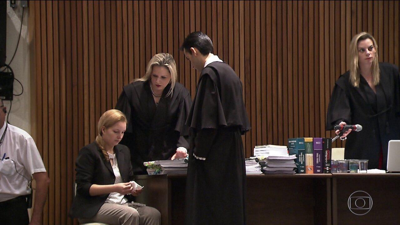 Elize Matsunaga vai cumprir muito menos tempo de cadeia que o definido pela justiça