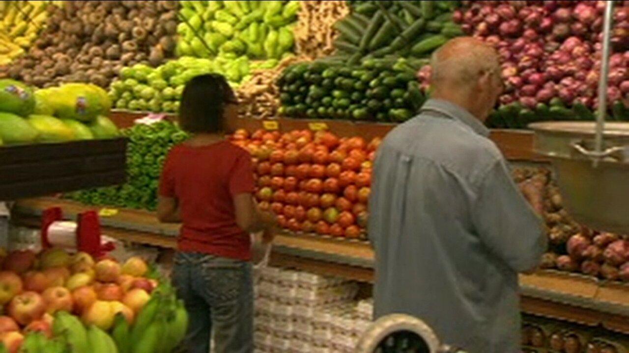Inflação oficial tem a menor taxa para novembro desde 1998, diz IBGE
