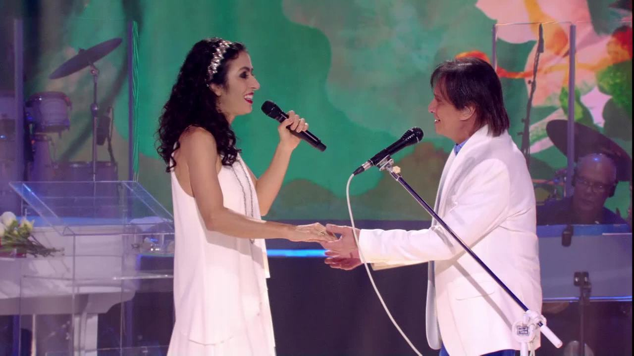 'Simplesmente Roberto Carlos': Marisa Monte é uma das atrações do Especial