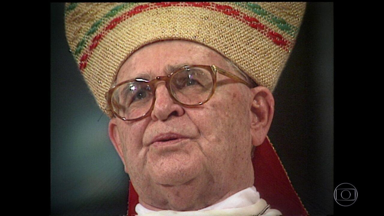 Morre Dom Paulo Evaristo Arns aos 95 anos
