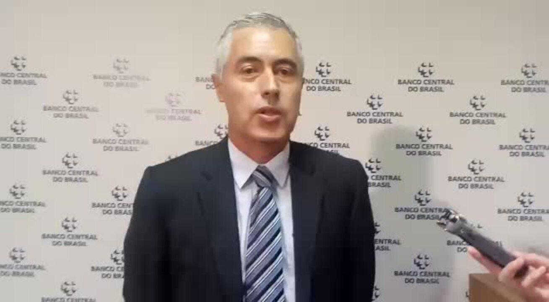 Renato Baldini, chefe-adjunto do Departamento Econômico do BC, comenta o resultado das contas públicas de novembro