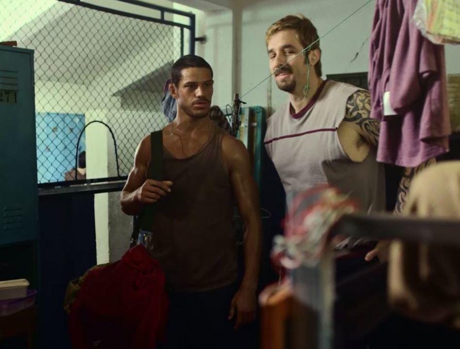 Aldo saiu de Manaus para conquistar o mundo