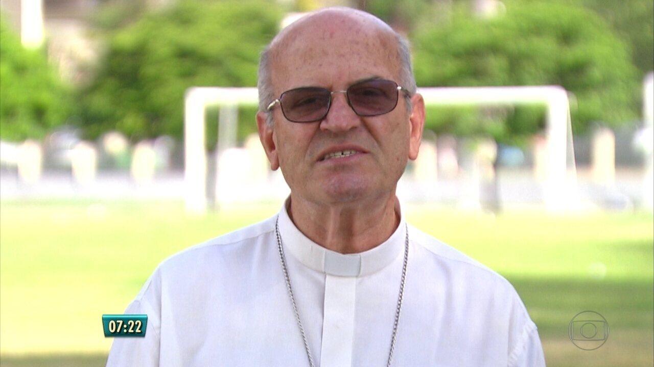 Para os católicos, a unidade é essencial para superar os obstáculos que vierem em 2017