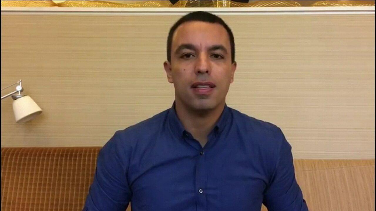 Justiça acata pedido do prefeito eleito de Osasco e expede alvará de soltura sem fiança