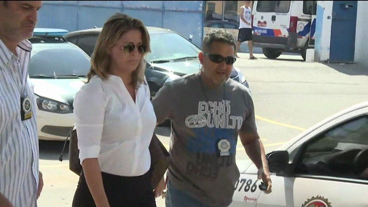 Polícia pede prisão de viúva e PM e confirma morte de embaixador grego