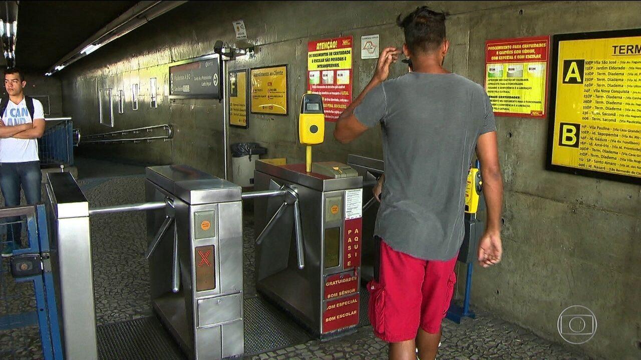 Secretários de Transporte de SP vão recorrer de liminar que barra reajuste de tarifas