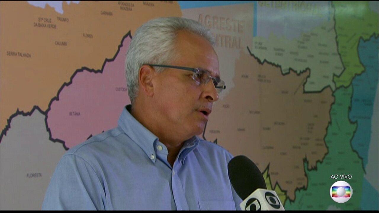 Grande Recife afirma que reajuste de ônibus vai ajudar a melhorar segurança nos coletivos