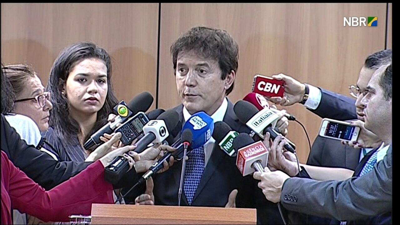 Governador do RN diz que rebelião em presídio foi 'retaliação' pelo que aconteceu no AM