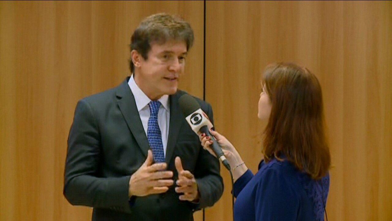 Governador do RN afirma que situação de presídio de Alcaçuz está controlada
