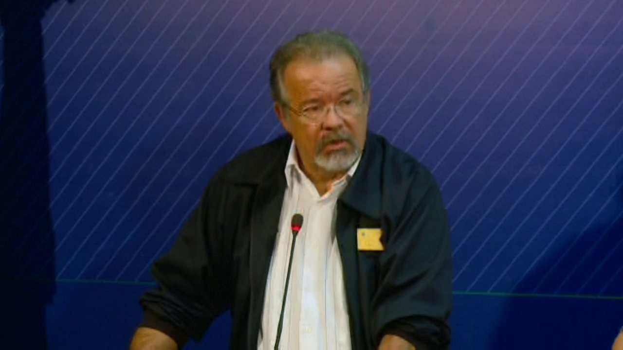 Ministro da Defesa diz que ainda não houve pedidos formais dos governadores