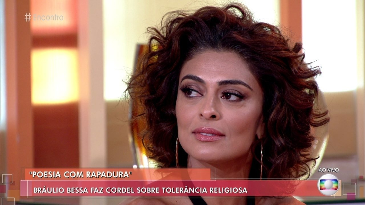 Bráulio Bessa faz cordel sobre tolerância religiosa