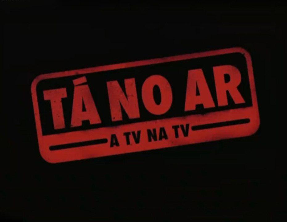 Confira a nova abertura de Tá no Ar: a TV na TV