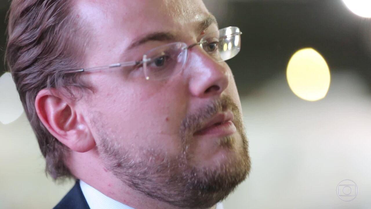 Papo reto: Guilherme Nastari