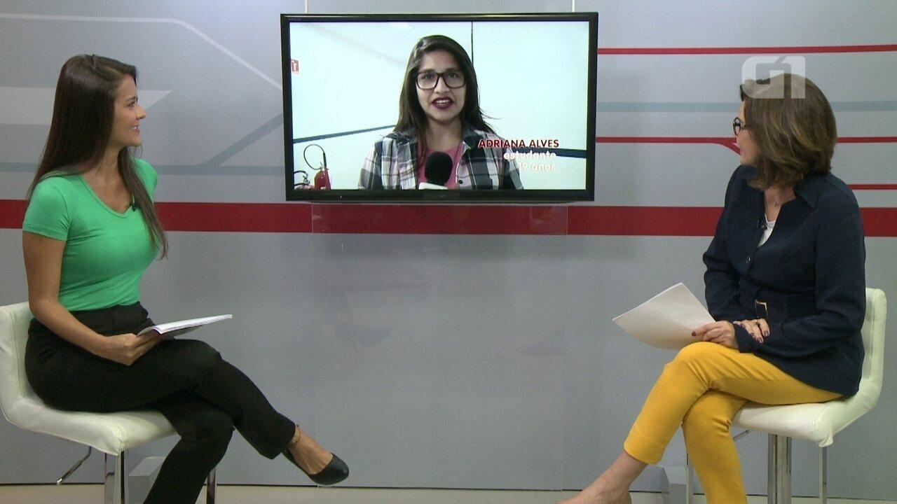 Lia Salgado explica se é possível fazer concurso de nível superior antes de ter diploma