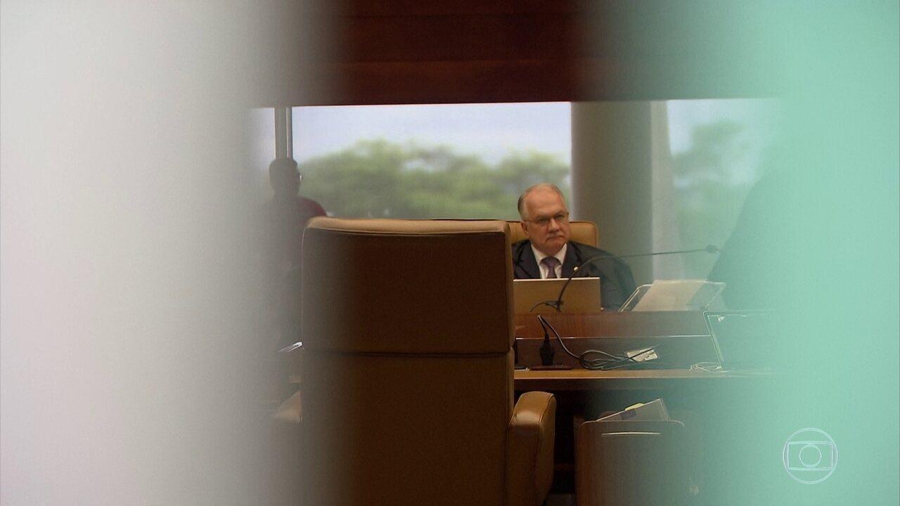 Edson Fachin é o novo relator da Lava Jato