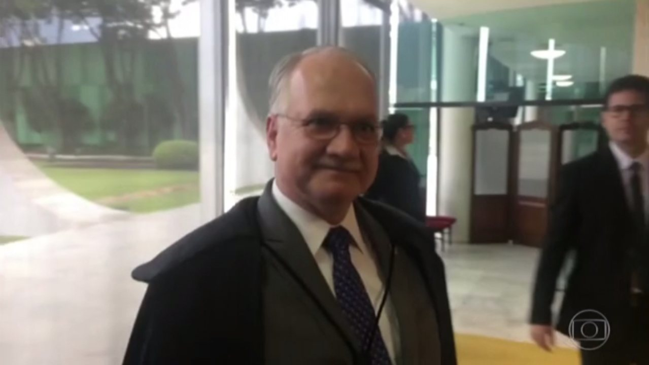 O gaúcho Edson Fachin é especialista em direito civil e de família