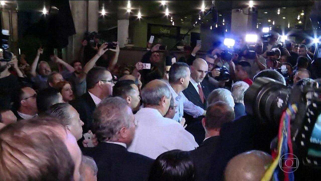 Exames confirmam a morte da ex-primeira dama Marisa Letícia