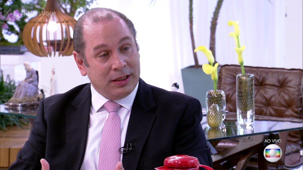 Luiz Kignel fala sobre modelos simples de testamentos