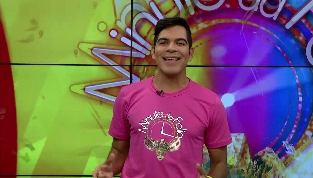 Paraibanos falam como planejam curtir o Carnaval