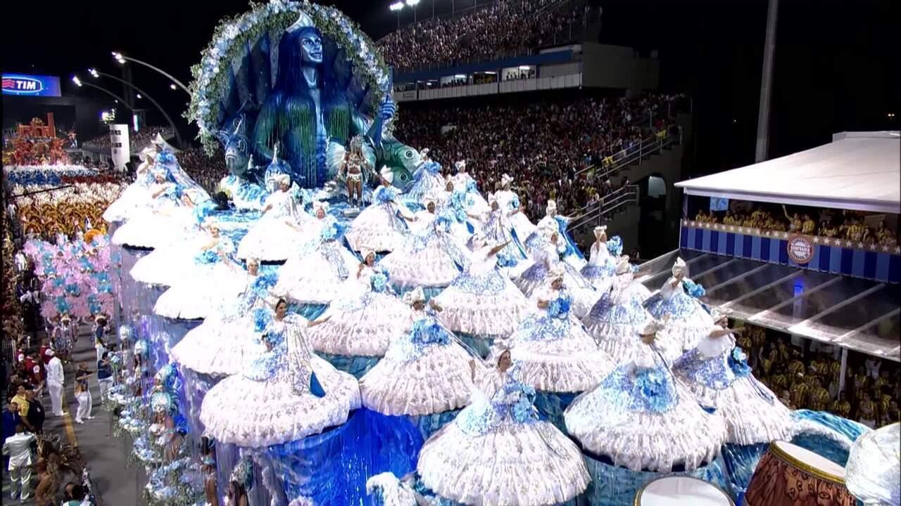 Brasil tem diferentes  tipos  de folia durante o carnaval  66de6a65d0a94