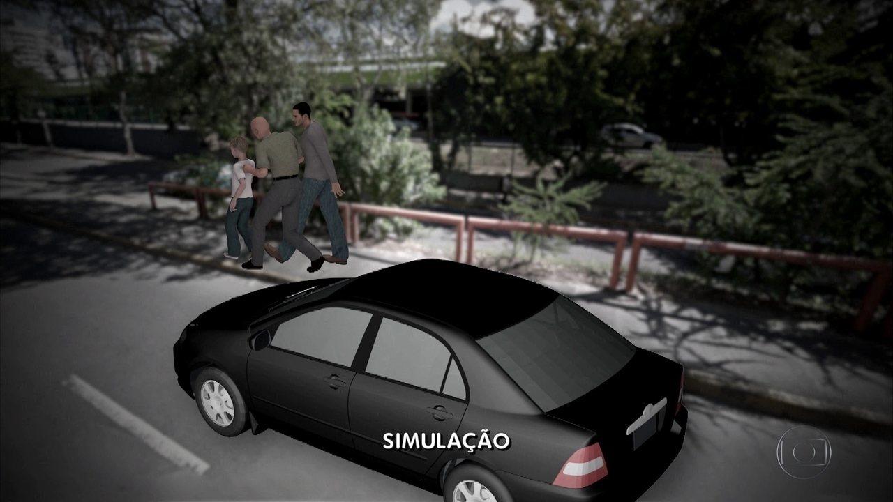Homem relata como resgatou adolescente na Zona Norte do Recife