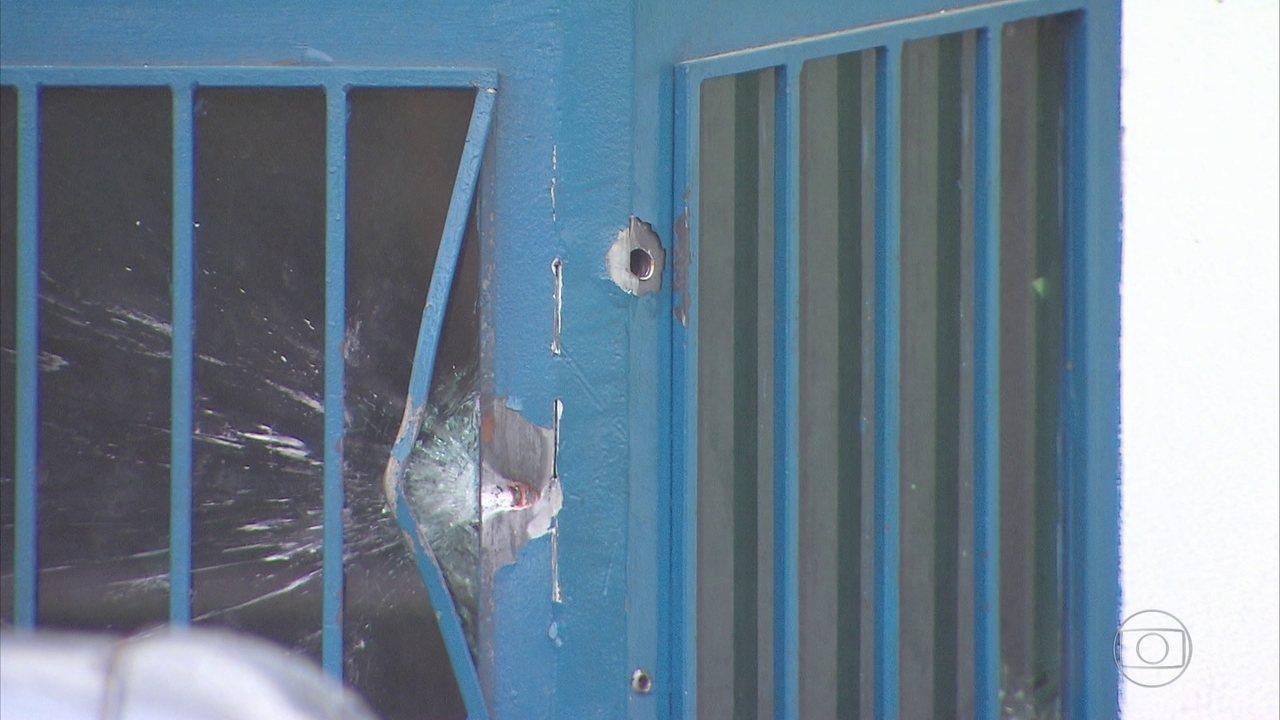 Assalto e tiroteio na Zona Oeste aterrorizam moradores de nove bairros do Recife