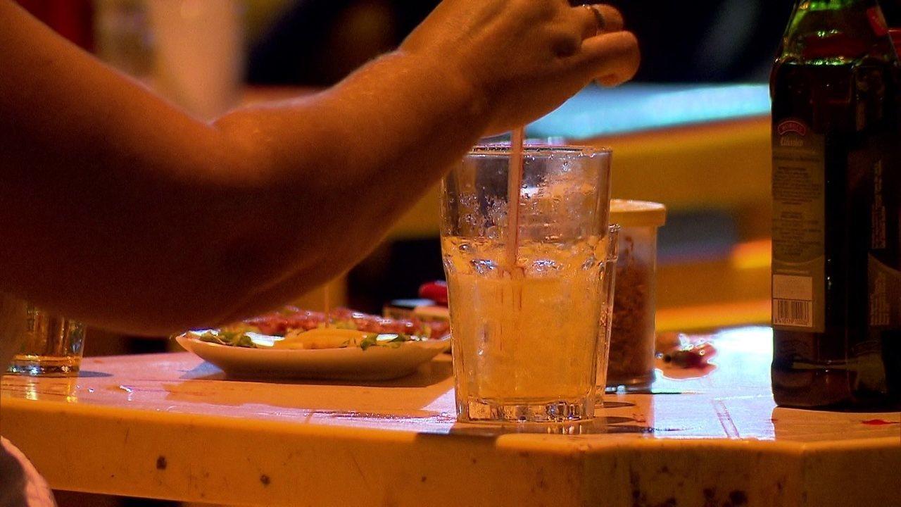 DF tem o maior índice de adultos que consomem bebida alcoólica do país, diz ANS