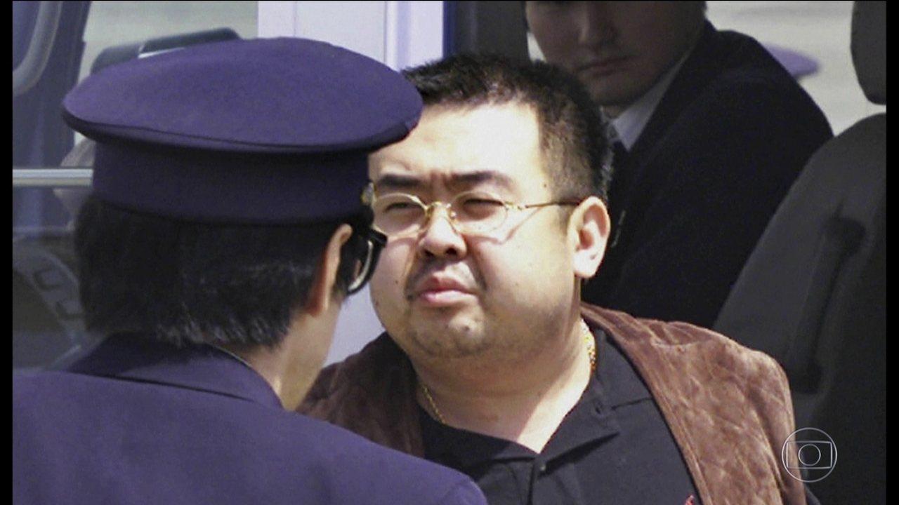 Coreia do Norte nega que homem assassinado seja irmão de Kim Jong-un