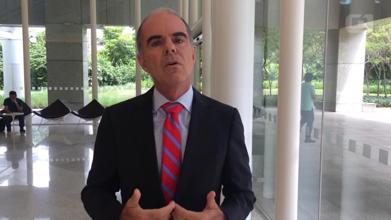 Ginecologistsa José Bento dá dicas de exercícios para grávidas