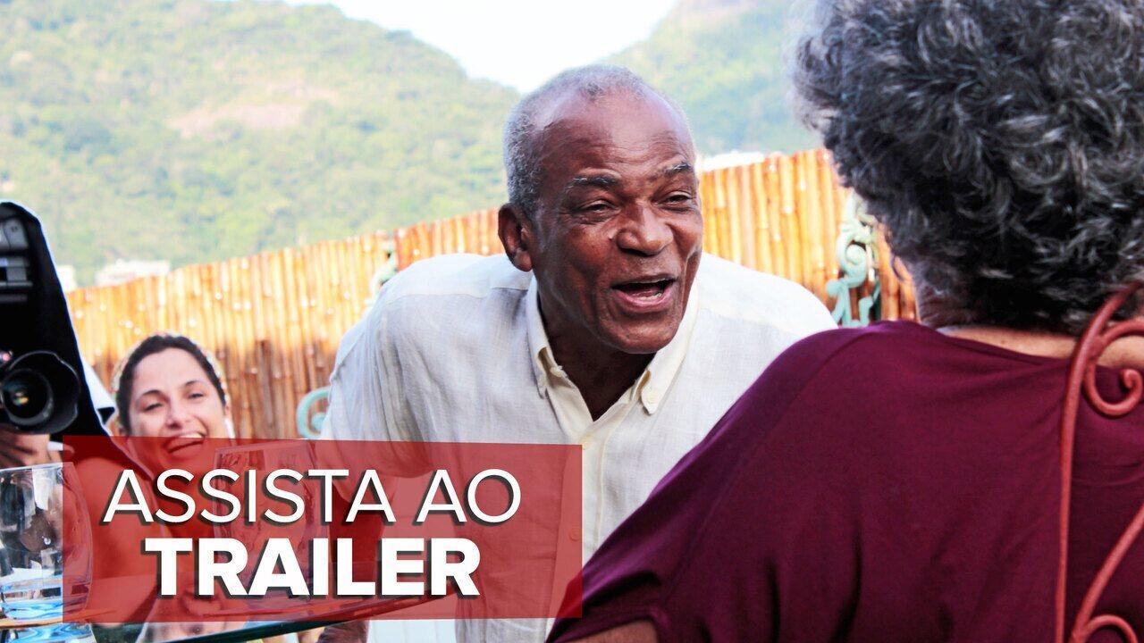 Assista ao trailer do documentário 'Pitanga'