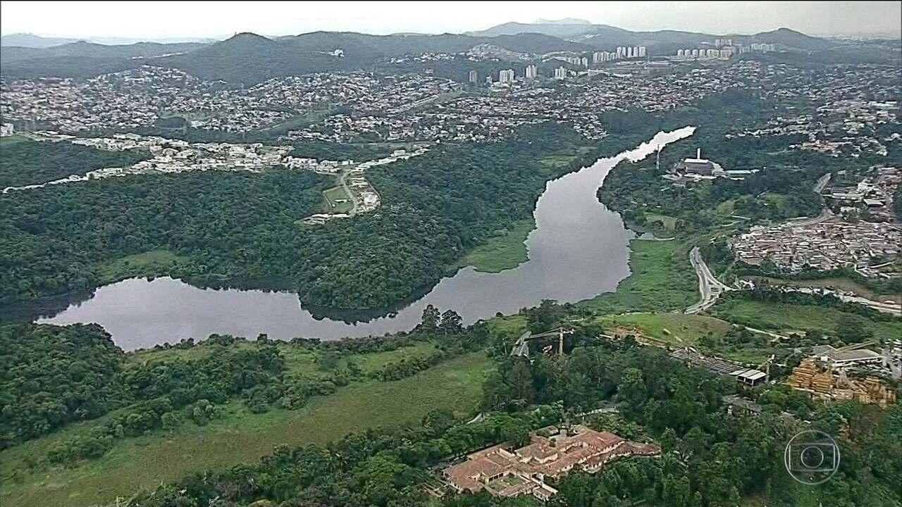 MP investiga alterações nos mapas do Rio Tietê para beneficiar empresas