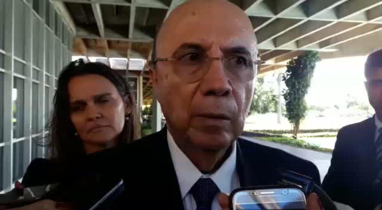 Meirelles diz que só estados em situação financeira mais 'séria' terão ajuda do governo
