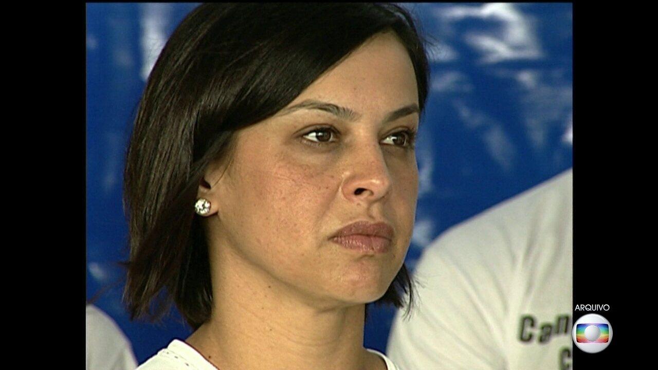 MP entra com recurso contra a decisão de converter prisão de Adriana Ancelmo em domiciliar