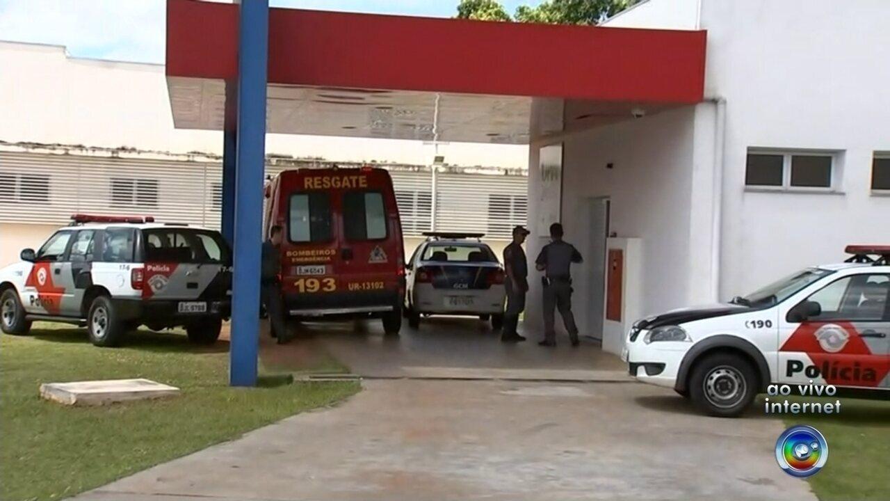 Segundo suspeito de matar e acorrentar mulher à cama é preso em Rio Preto