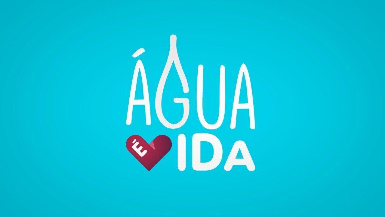 TV Integração celebra Dia Mundial da Água com vídeo nos intervalos da programação