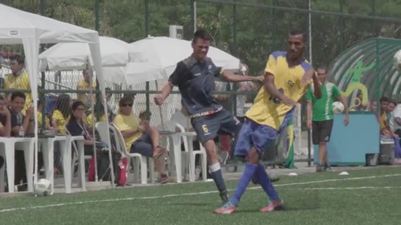Veja como foi o primeiro dia dos Jogos Parapan-Americanos de Jovens, em São Paulo