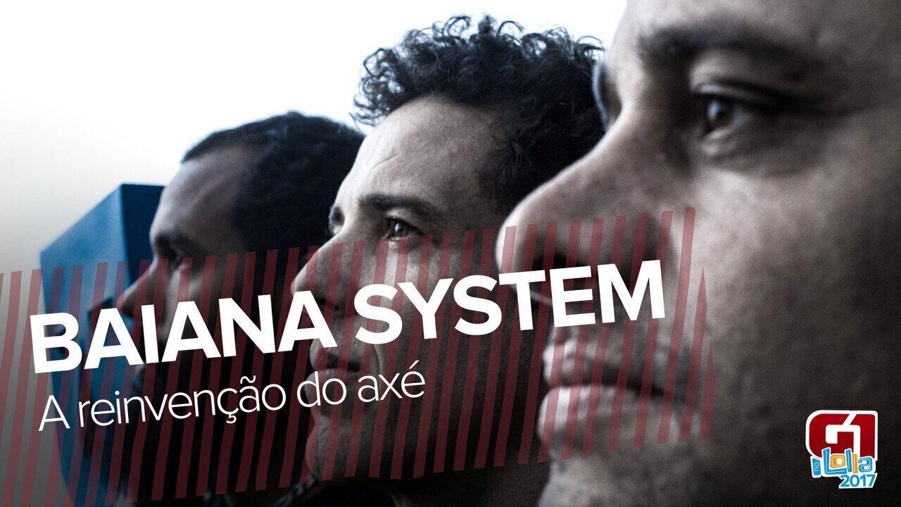 Como será o show da Baiana System no Lollapalooza?