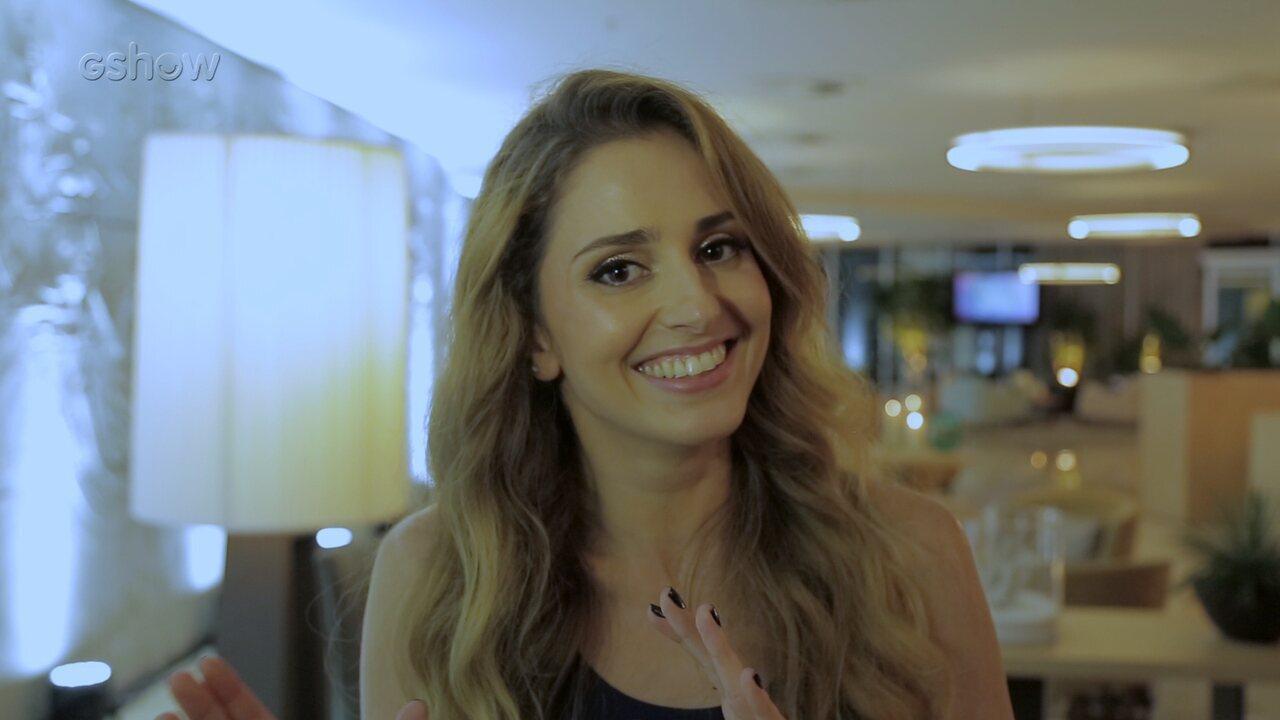 Carol Duarte fala sobre sua personagem em A Força do Querer