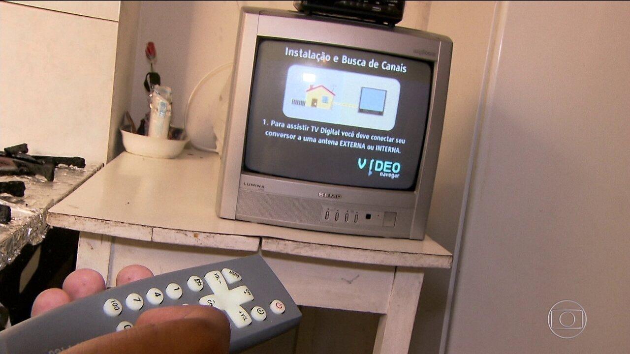 Conheça as vantagens do sinal de TV digital