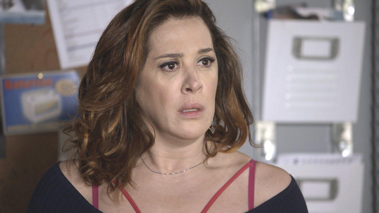 Resumo de 'A Lei do Amor': Fininho tenta matar Salete