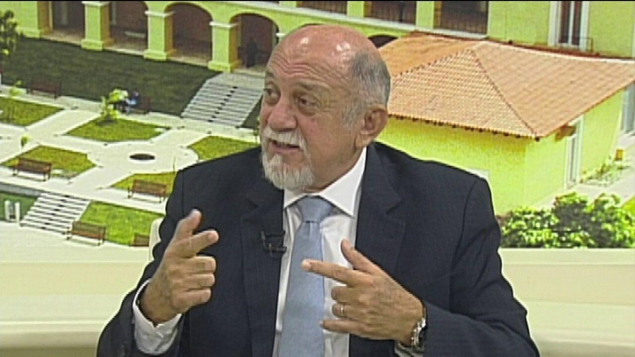 TRE do Pará cassa mandato do governador e do vice por abuso de poder econômico