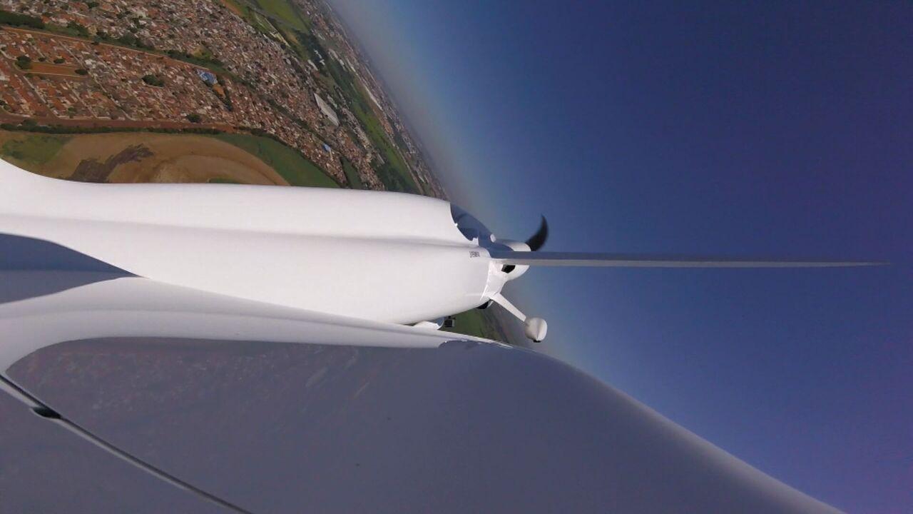 Plano de Voo: o futuro da aviação aliado às invovações tecnológicas e o bioquerosene