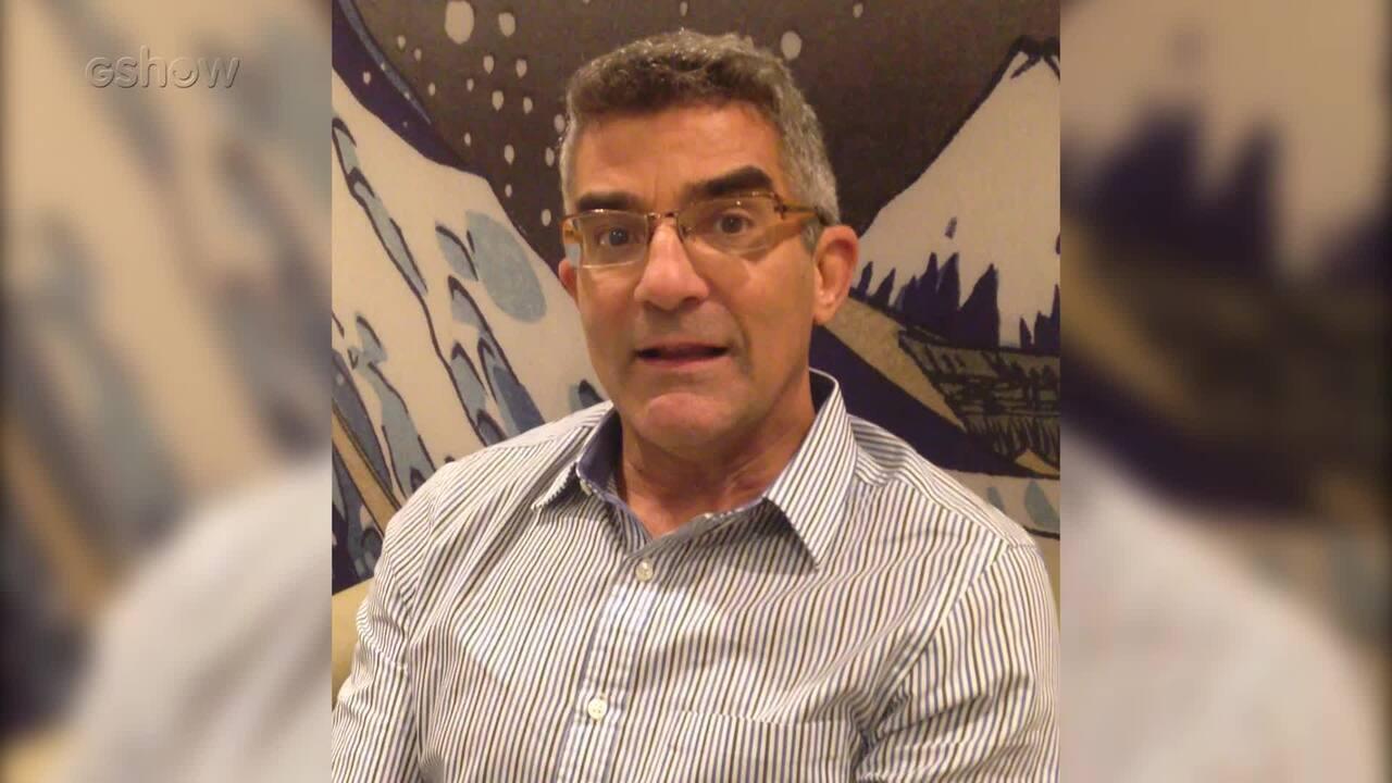 Dr. Edimilson Migowski tira duvidas sobre febre amarela