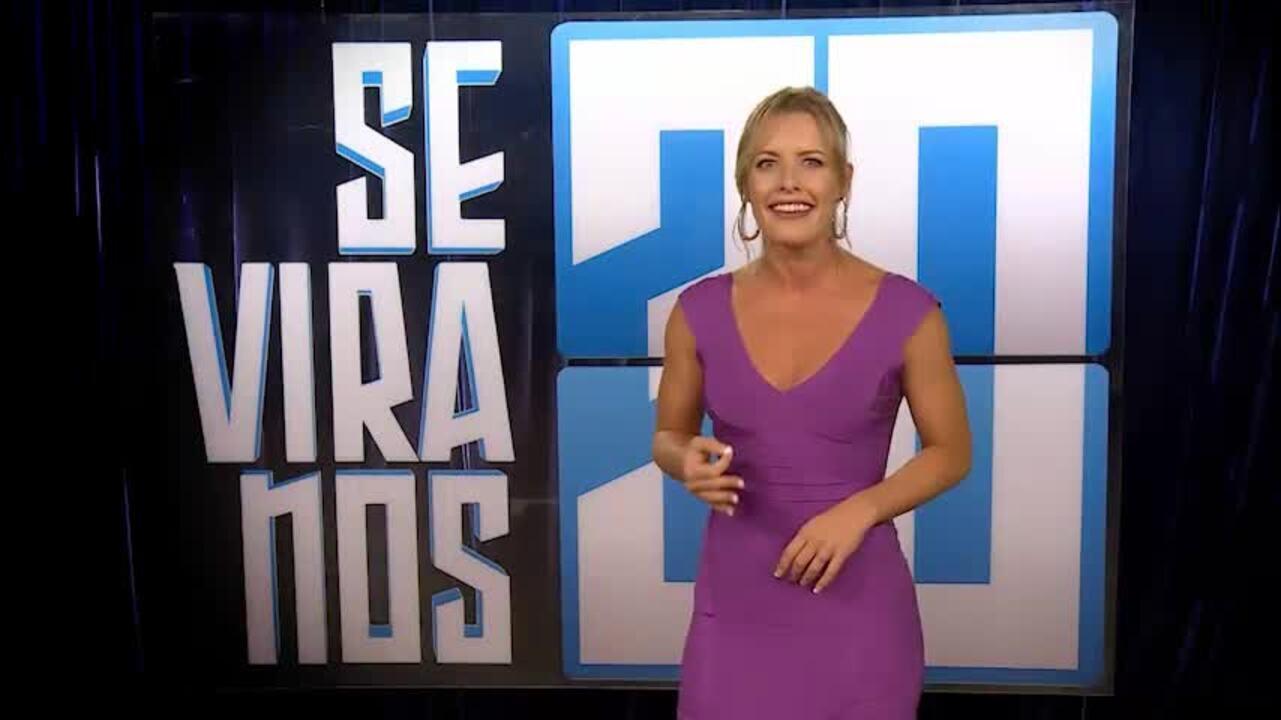 'Se Vira nos 30': mande seu vídeo pelo WhatsApp