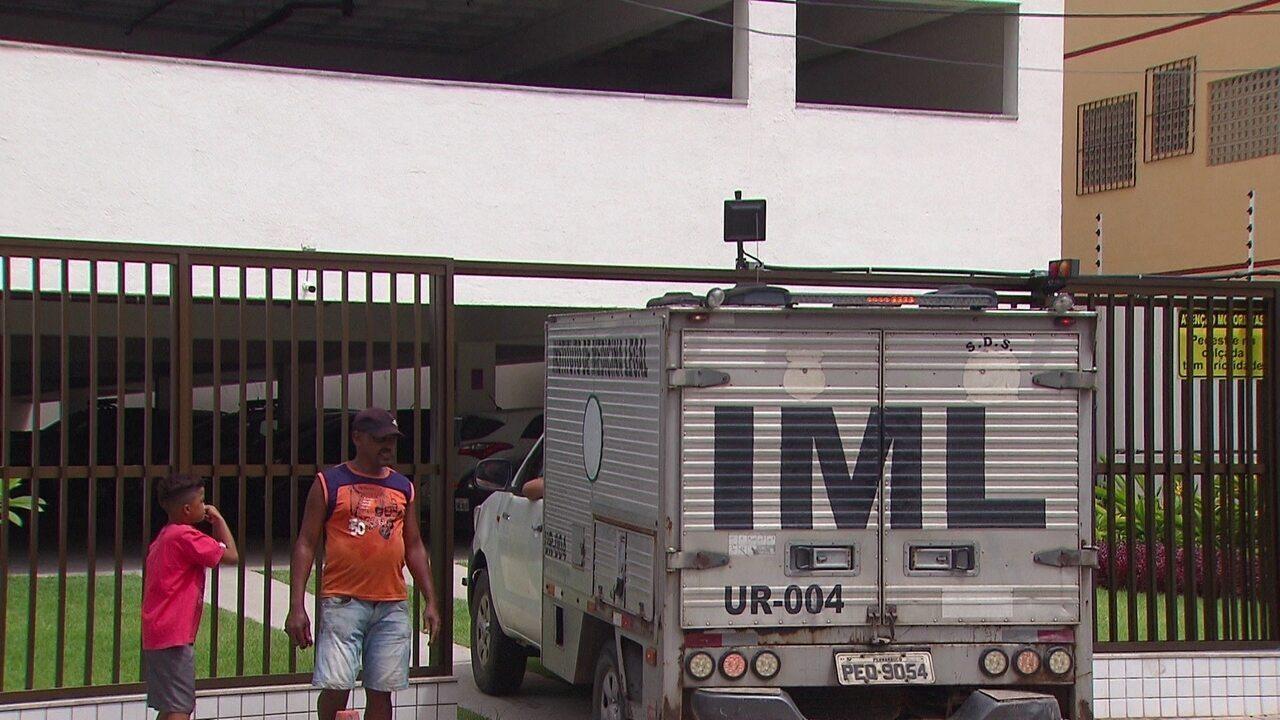 Fisioterapeuta é assassinada a facadas dentro de flat em Boa Viagem