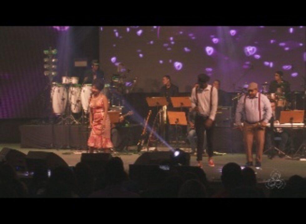 Final do Festival Canto Forte ocorre neste sábado (8) em Boa Vista