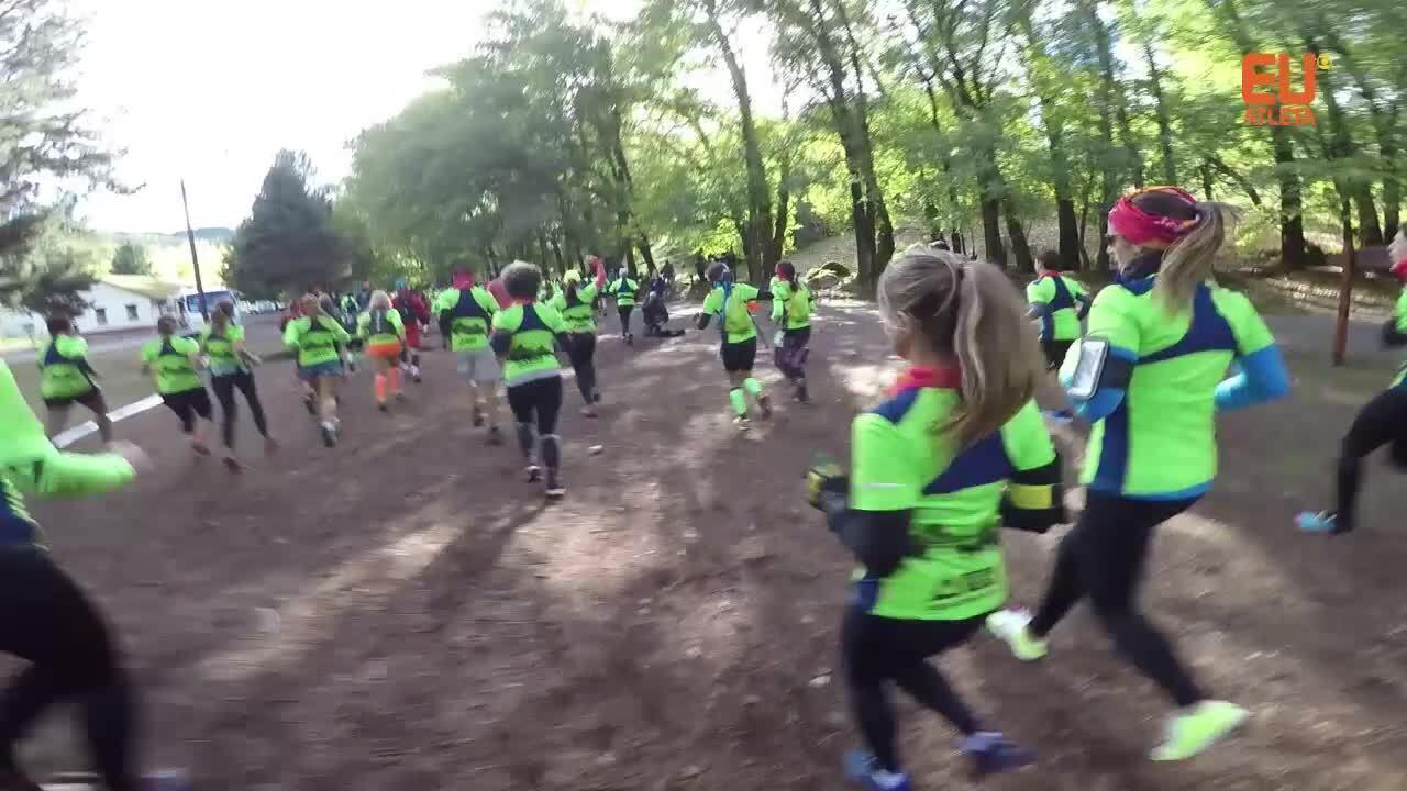Você na Patagonia Run: a largada e a chegada na visão do corredor