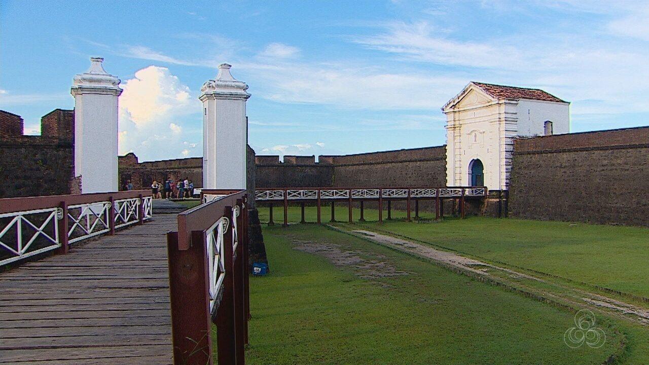 Fortaleza de São José pode se tornar patrimônio mundial da humanidade