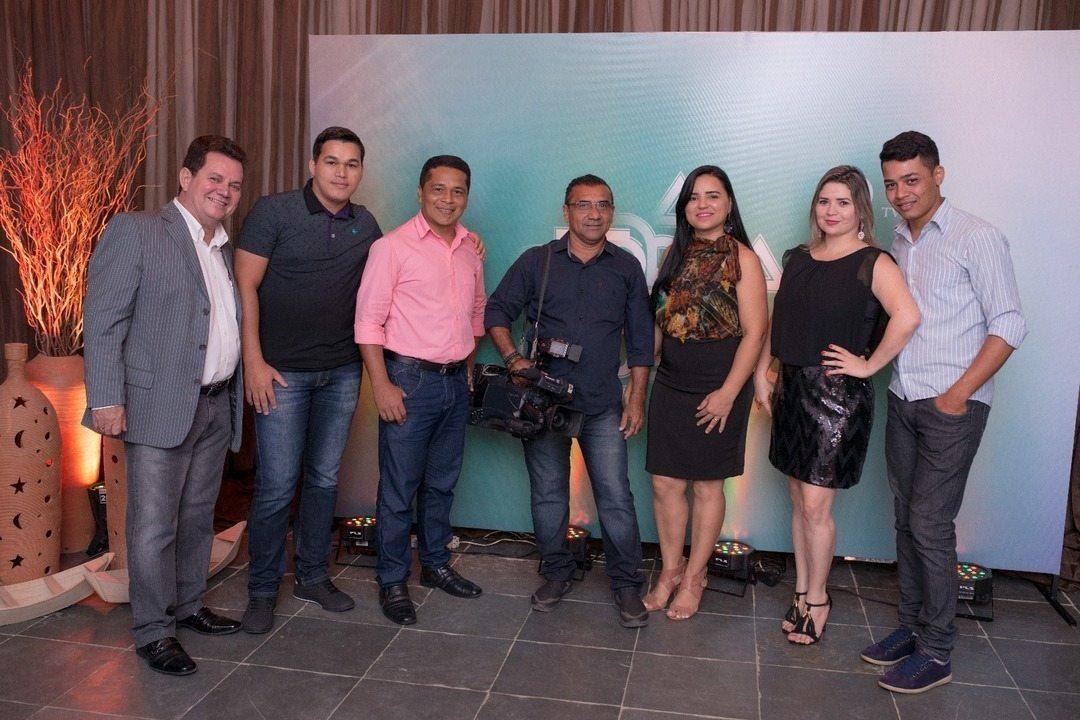Lançamento 'A Força Do Querer' em Paragominas