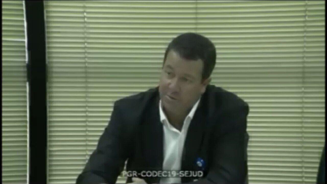 Inquérito 4382: delação de Cláudio Melo Filho, ex-diretor de relações institucionais da Odebrecht (VÍDEO 3)